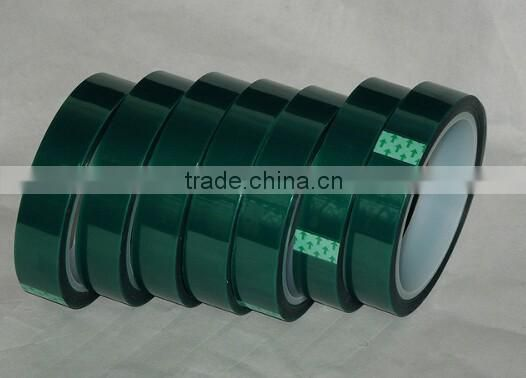 Trade assurance transparent adhesive tape