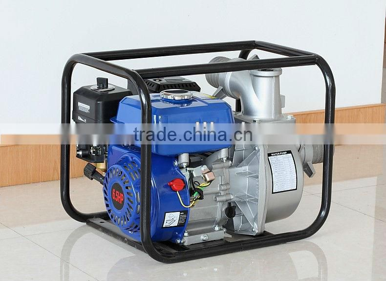 13HP Gasoline water pump 4inch hot sell motorbumba