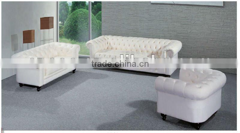 Fashionable and noble modern sofa