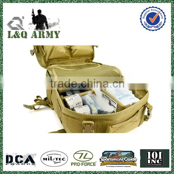tactical Gear Medical Backpack