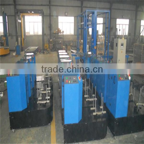 good quality winding wrapping machine