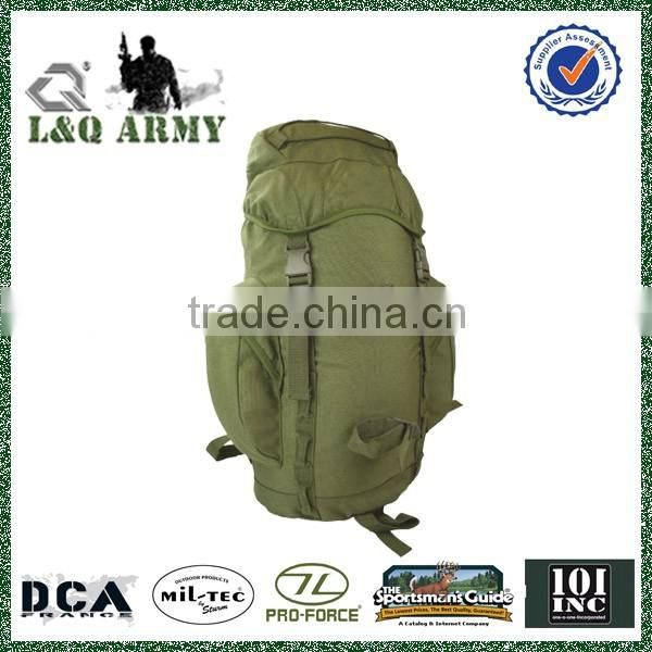 Military Outdoor Backpack Treeking Rucksack Assault Hiking Bag