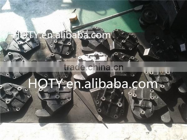 Factory unique apple shape silicon ice ball mould
