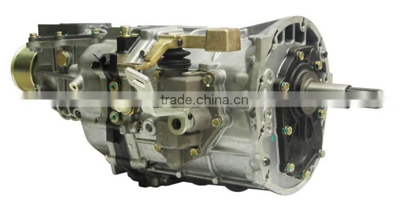 HIACE Quantum TOYOTA Hiace ,GEAR box for 2TR