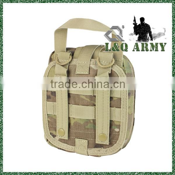 South Africa Military Molle Utility Belt EMT pouch