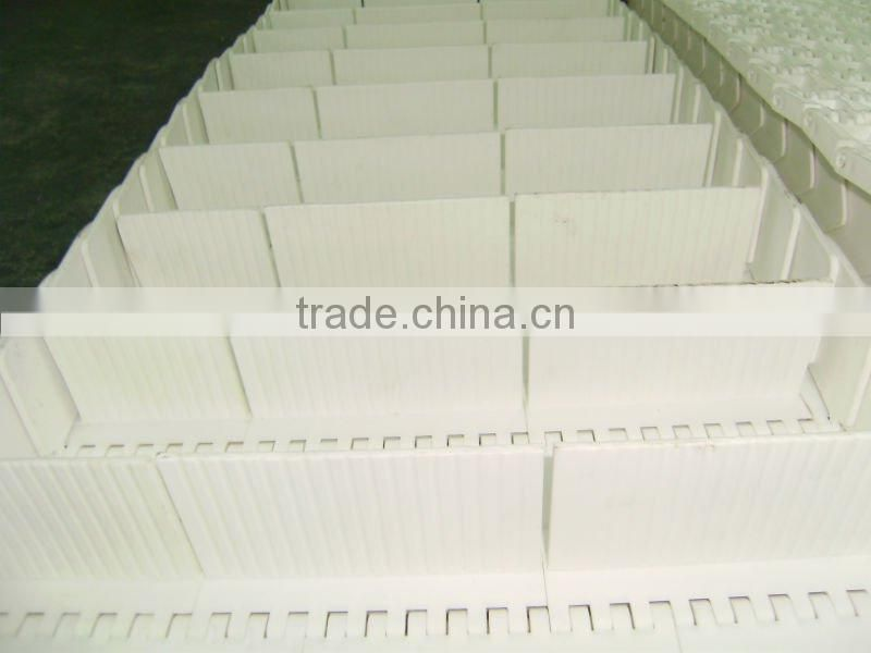 Modular Chain Intergrade Conveyor for bread /food /biscuit