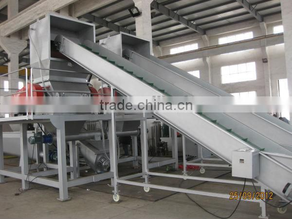 waste plastic waste tire pyrolysis plant