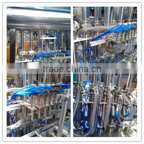 Automatic Honey Jar Piston Filling Machine for Manufacture
