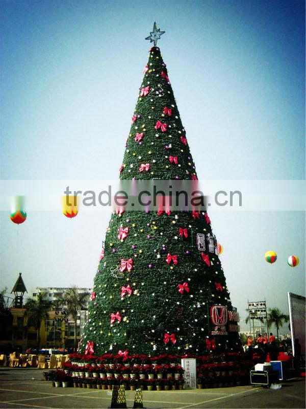 7ft tall artificial plastic plastic plants bonsai trunk white branches blossom x-mas snowing dancing Christmas trees