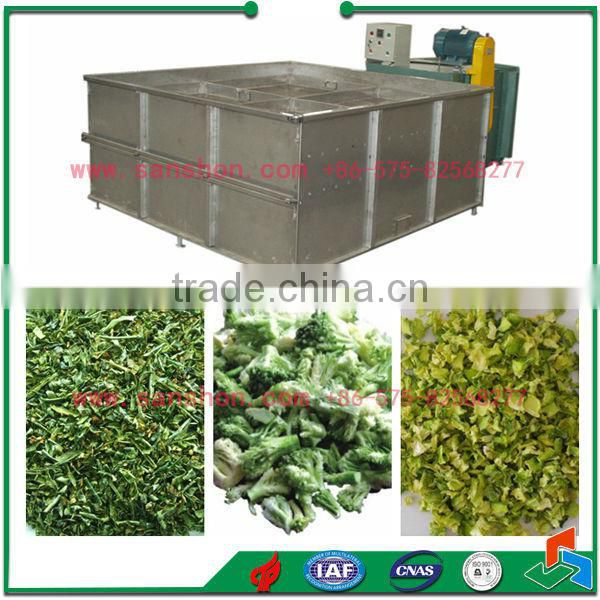 Advanced STJ-I Box Type Industrial Food Dehydrator