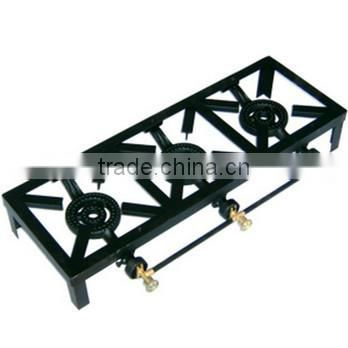 single burner gas stove outdoor general portable gas cooker factory price