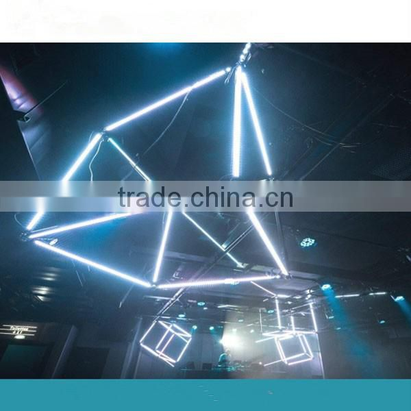 DMX 512 Led Rigid Strip Light