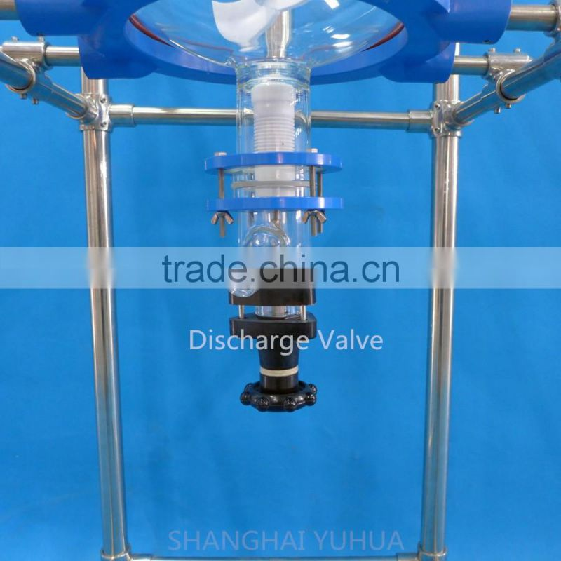 High Quality Extraction Liquid Separator for Laboratory
