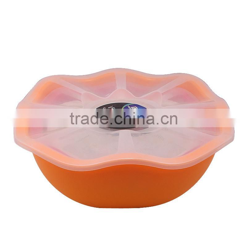 storage cookies small plastic food container