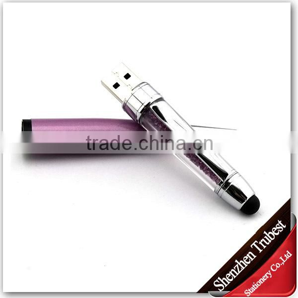 2014 factory usb pen for smartphone and tablet