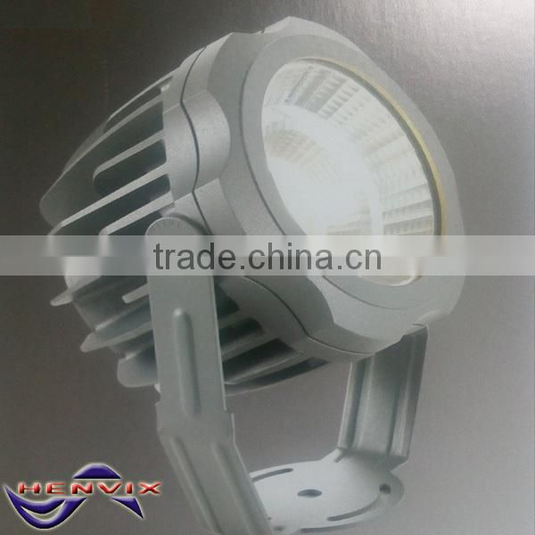 20W beam 15 / 60 degree outdoor quality garden light