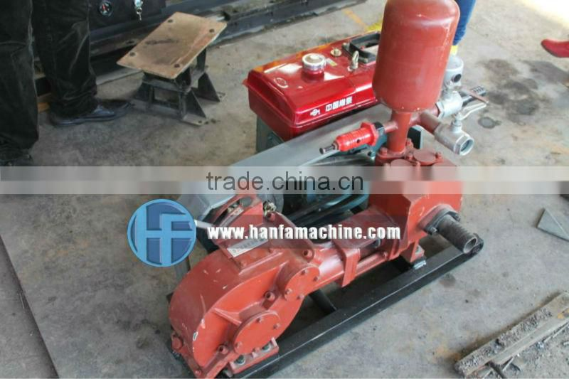 Applicable to drill BW200 mud pump for drill water well drilling rig