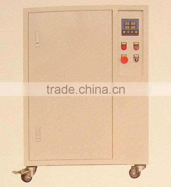 C series high pressure fogging humidification system 009