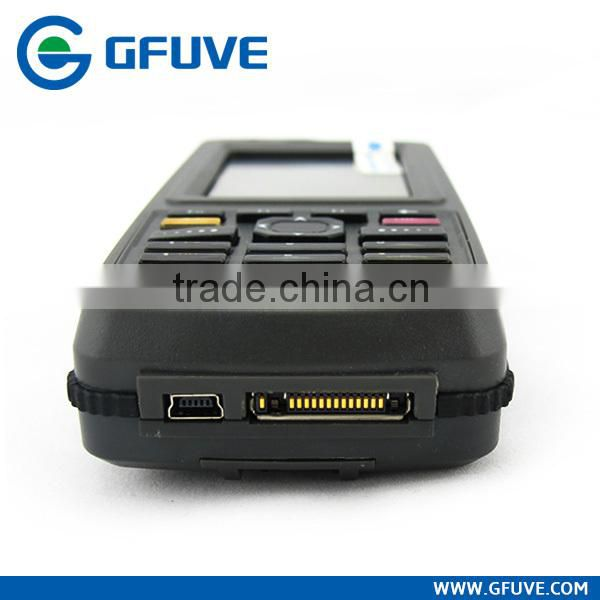 GF1100 Windows OS PDA for data management