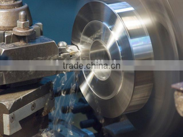 Precision CNC Machining Parts for Aluminum/Brass/Stainless Steel