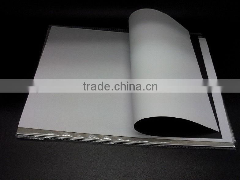 120G Cast-coated Magnetic Glossy Photo Paper
