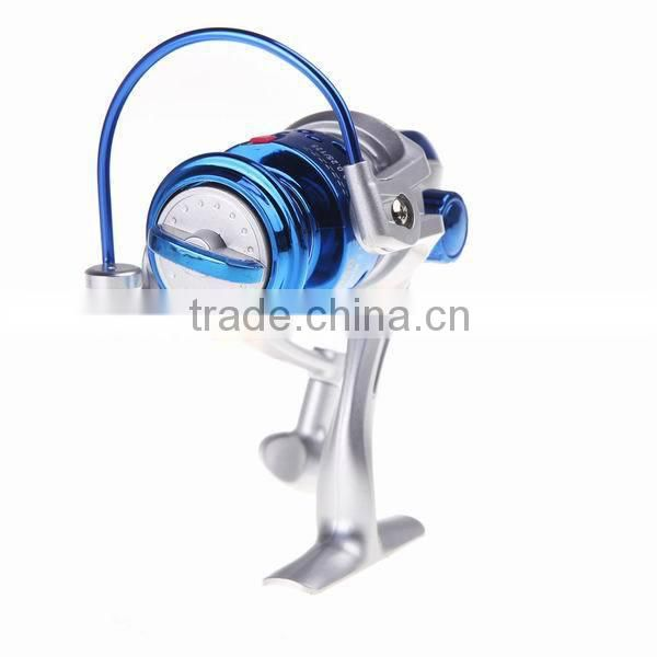 Fishinng Reels 8BB Ball Bearings Cheap Fishing Reel in Factory for Sale