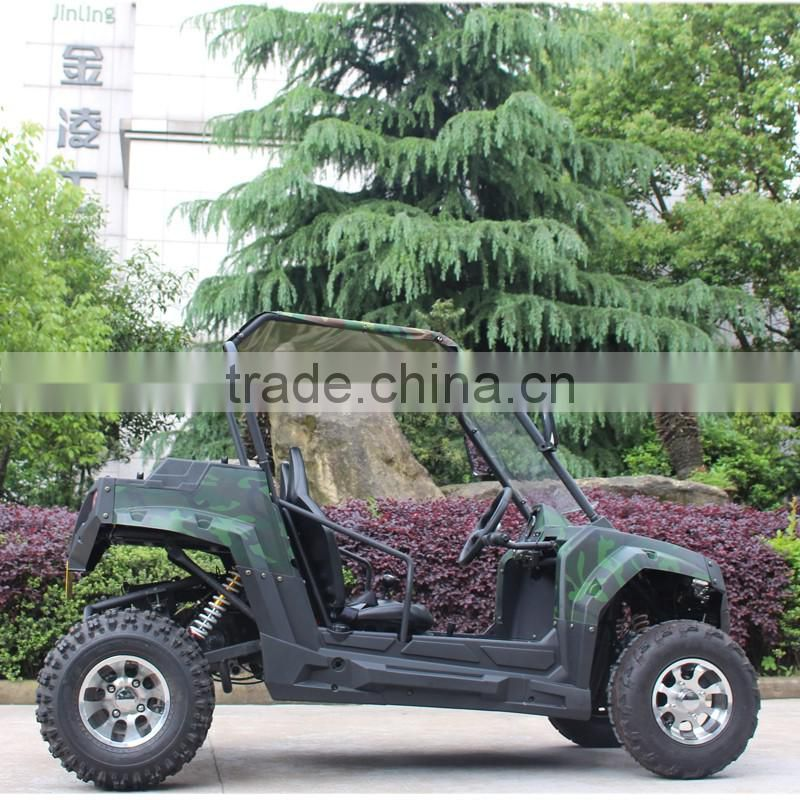 JLU-02 2016 150/200/300CC MINI JEEP dirt racing go kart for sale