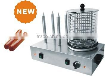 Snack Machines Hot dog warmer Hot Dog Grill Machine