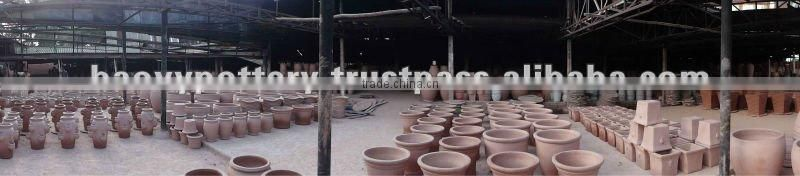 ceramic indoor planters,
