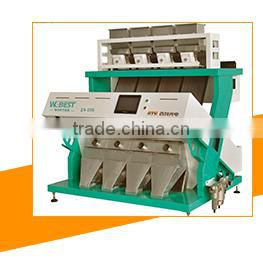 High Quality Ormosia Color Sorter/color sorting for coffee