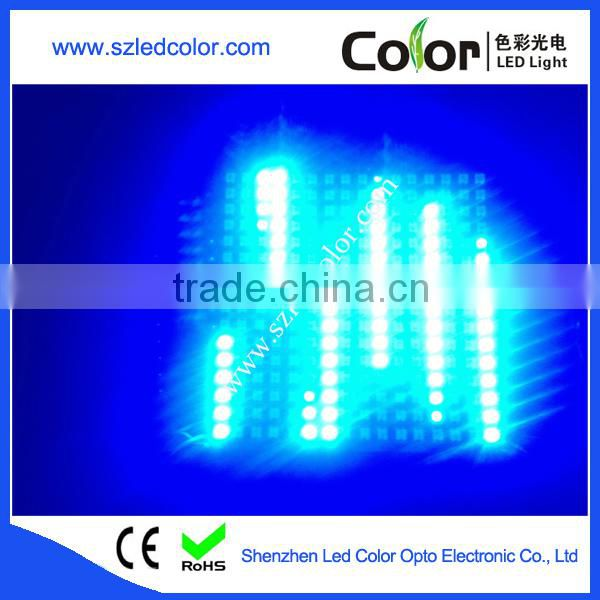 16x16 led matrix ws2811