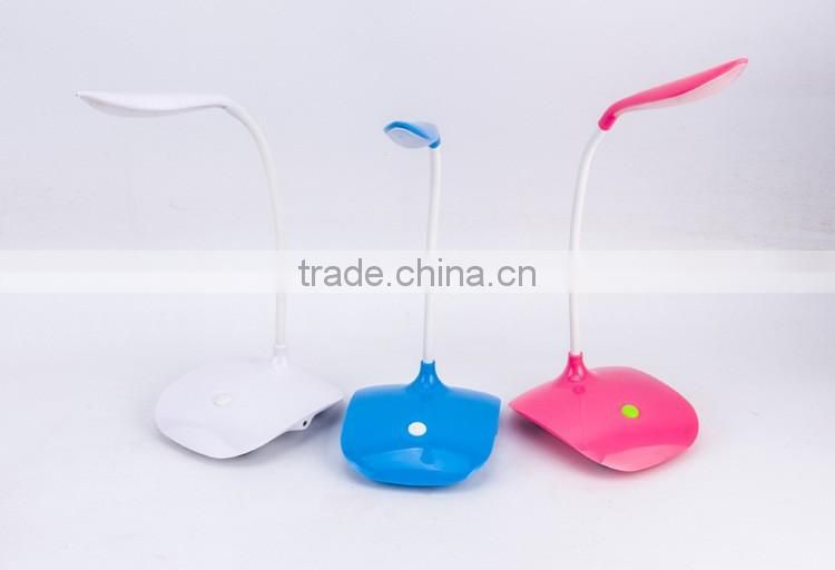 led lamp USB desk lamp flexiable led desk lamp energy saving led lamp