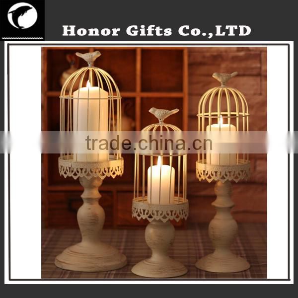 Handmade Selling Well Eco-friendly High Quality Tealight Candle Holder