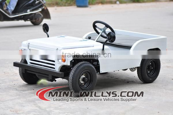 2015 Hot Selling Willys 110cc ATV Mini Jeep