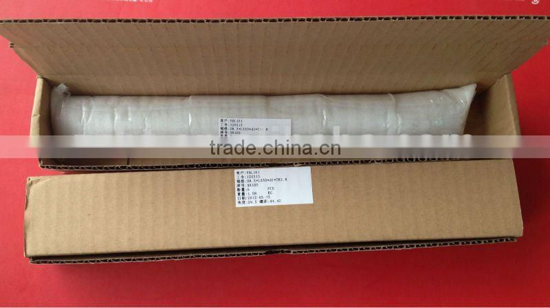 TiC Ceramic carbide rods for drill use