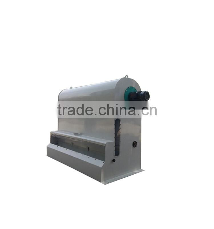 High efficiency automatic movable sorghum cleaning machinery