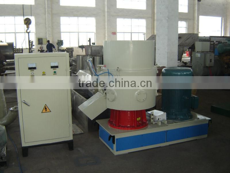 Plastic Granulator Plastic tube Crusher Plastic Shredder