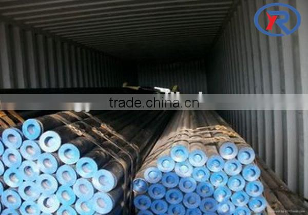 Seamless Steel Pipe/Carbon Steel Seamless Pipe