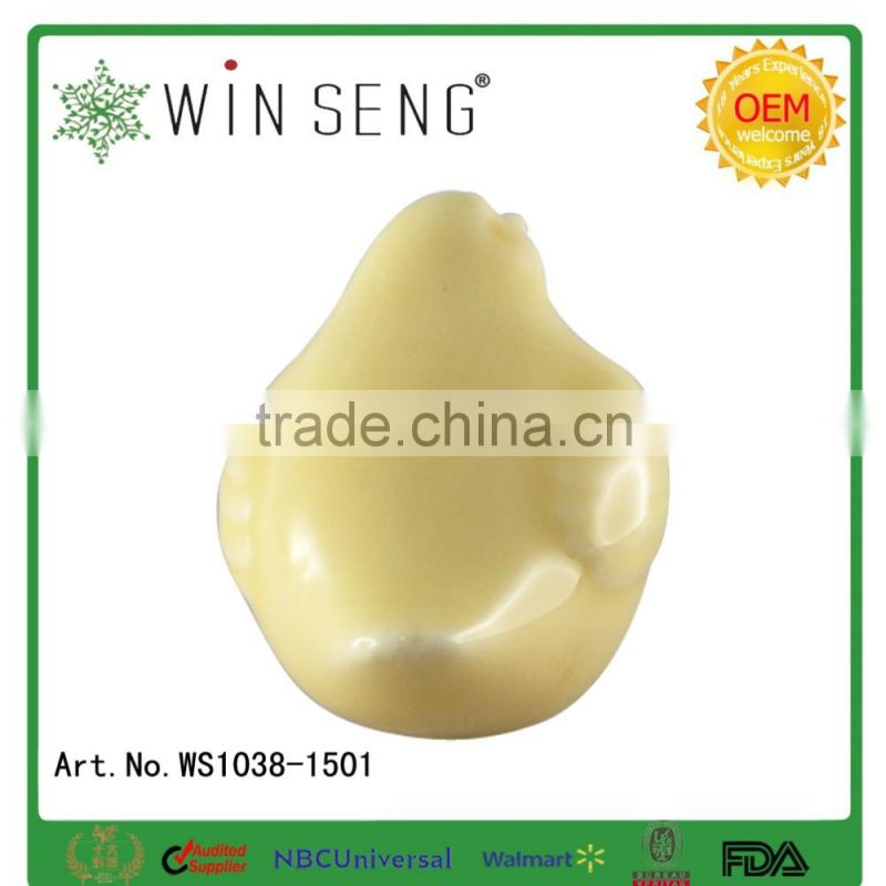 Popular ceramic home decoration bird,garden decoration