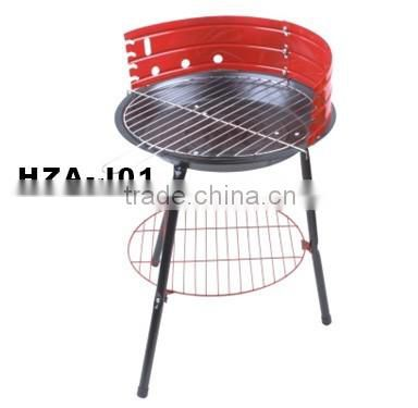 HZA-J59 Carry Protable Outdoor Barbecue Grill