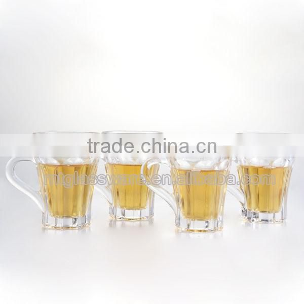 New Fashioned Glass Product Glass Cup For Whiskey