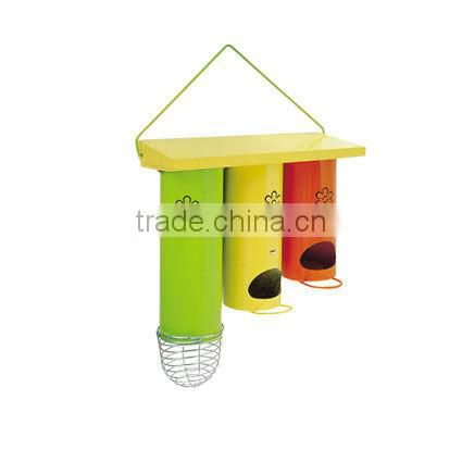 Colorful Automatic Food Water Pets Feeder