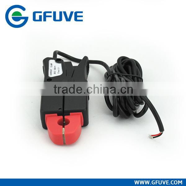 Split Core Test AC Clamp Current Sensor