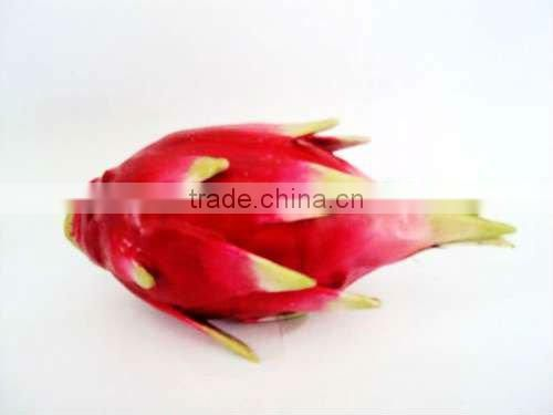 2011 NEW ARRIVAL FULL SIZE AND WEIGHT LOVELY FAKE PEPPER YELLOW DECOR