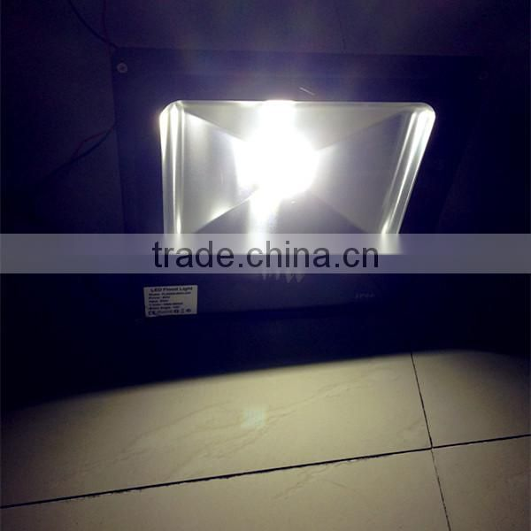 wide angle led flood lighting, 80w led flood light