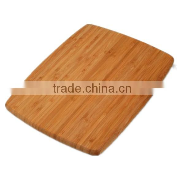 Wholesale high quanlity cutting board bamboo chopping board