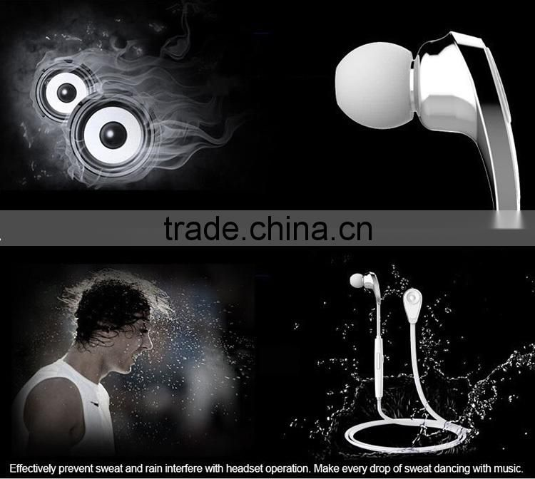 New Bluedio N2 Bluetooth Headset Wireless Earphone for Smartphone bluetooth fone de ouvido Headphone Built-in Mic Handfree