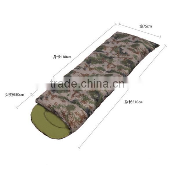 Adult Minion Sleeping Bag for Camping