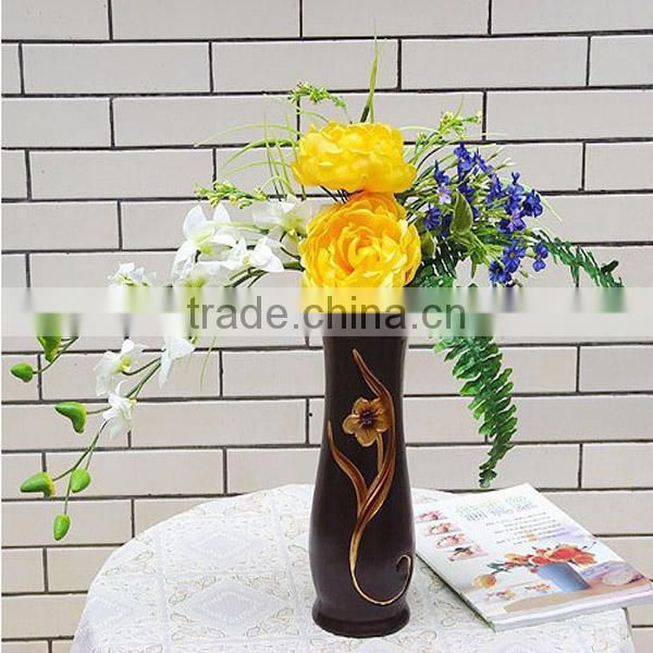 artificial flower interior decoration factory fake flower arrangement