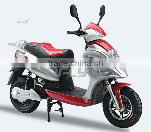 EEC Approved Durable 3000W Electric Motor Scooter Equipped with 40Ah Li-ion Battery(SG3005EEC)